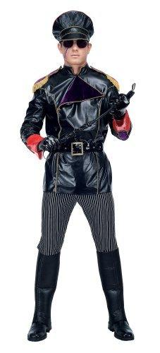 Spook Shop General Disaster Costume -