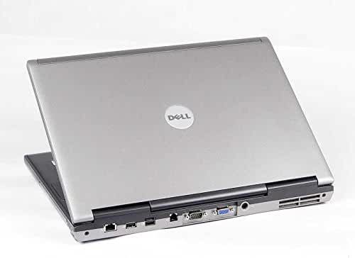 Dell Latitude D830 Core 2 Duo 16-Inch laptop, (2.2Ghz processor, 2GB RAM, 120GB Hard Drive, windows os)