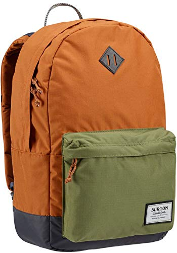 7154fac94 Amazon.com: Burton Kettle Backpack, Adobe Ripstop: Clothing