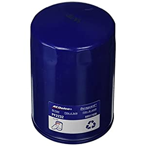 ACDelco PF2232F Oil Filter