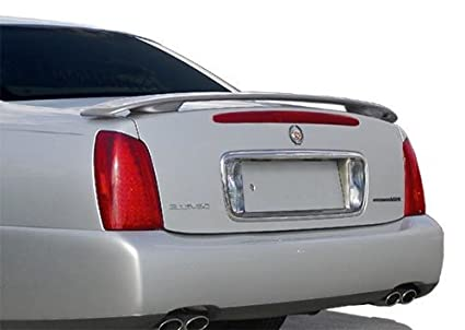 Amazon Com Jsp Cadillac Deville Rear Wing Trunk Spoiler Custom