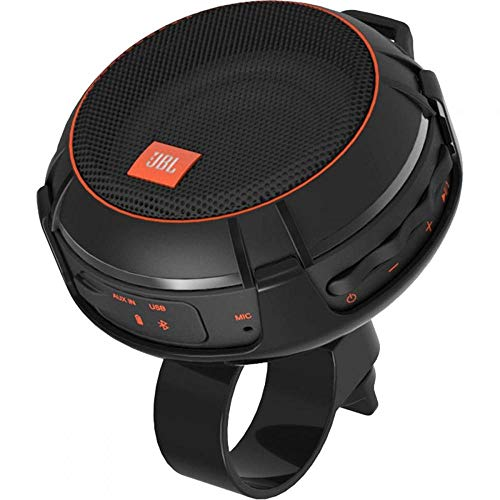 JBL Wind Bike Portable Bluetooth Speaker with FM Radio and
