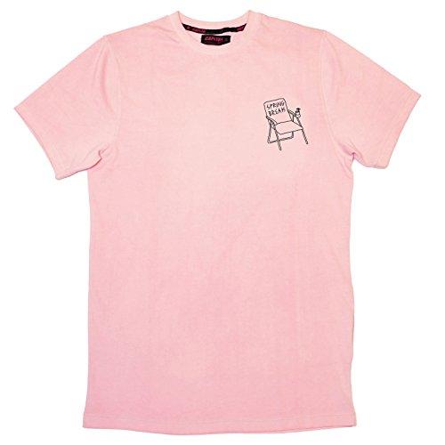 Capita - Mens SB Locals Only T-Shirt, (Capita T-shirt)