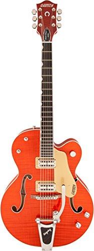 GRETSCH G6120-1960 Nashville Left-hand