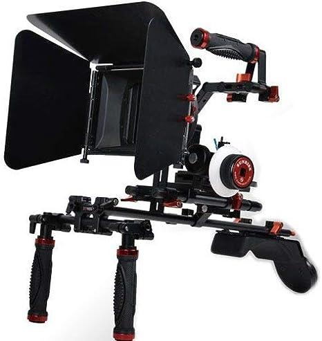 Sunrise Professional Dslr Camera Rig - Dsm807