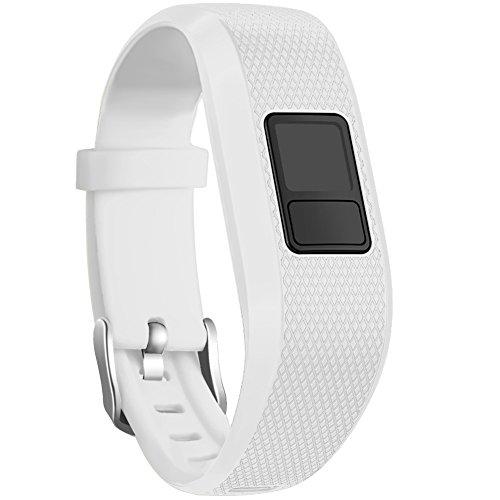 Vivofit SKYLET Silicone Replacement Bracelet