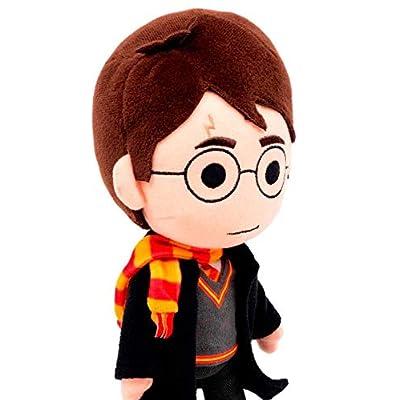 Quantum Mechanix Harry Potter Q-Pals Plush: Toys & Games
