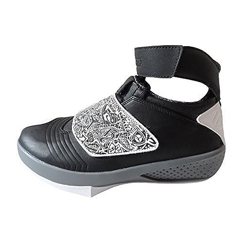 Nike Air Jordan I Retro High OG - 555088100 - Color Blanco - Size: 45.5 A2DLOrDNM