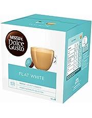 Nescafé Dolce Gusto Flat White 16 Capsules
