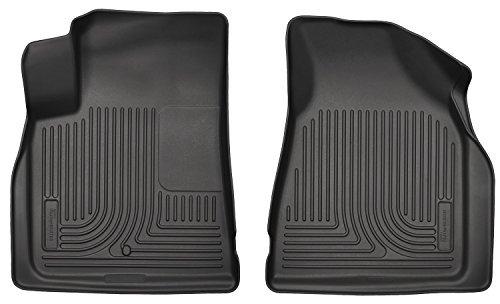 Front Black Floorliner - 7