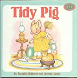 Tidy Pig, Lucinda McQueen and Jeremy Guitar, 0394805739