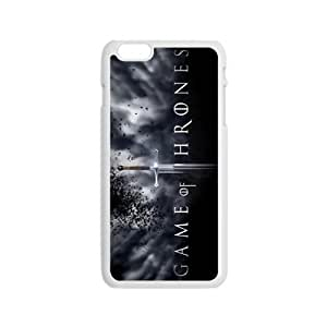 game of thrones Phone Case for Iphone 6