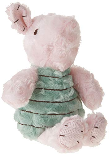 - Classic Pooh Piglet Plush