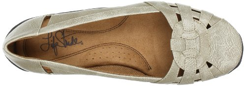 B5535S2251 DISTRICT 2 Zapatos mujer para casual Life Stride Beige qvT7wAA