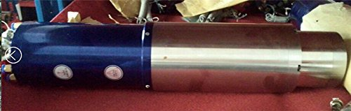 Bt30 atc spindle