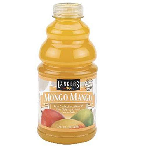 langers mongo mango juice - 3