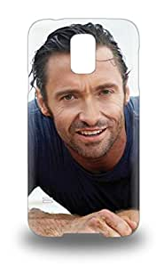 Special Design Back Hugh Jackman Australia Male Hugh Michael Jackma X-Men Phone 3D PC Case Cover For Galaxy S5 ( Custom Picture iPhone 6, iPhone 6 PLUS, iPhone 5, iPhone 5S, iPhone 5C, iPhone 4, iPhone 4S,Galaxy S6,Galaxy S5,Galaxy S4,Galaxy S3,Note 3,iPad Mini-Mini 2,iPad Air )