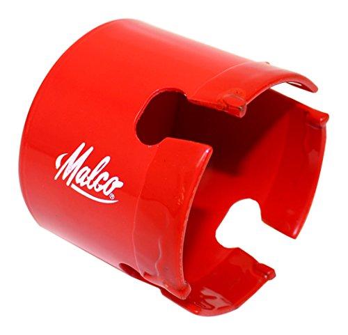 Malco HF1 Carbide Tipped Hole Saw 1-3//8