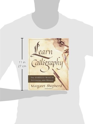 Learn Calligraphy eBook PDF Free Download | UFES