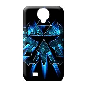 samsung galaxy s4 High Protection New Snap-on case cover cell phone carrying covers triforce