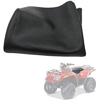 Saddlemen Saddleskin Seat Cover Black AM121