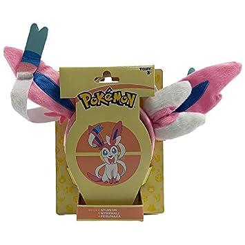 Pokemon Headband Plush Sylveon Headband