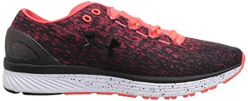 Homme de Bandit Chaussures Coral Ombre Charged Under Rose Running 3 600 Armour Neon UA q60FxzU
