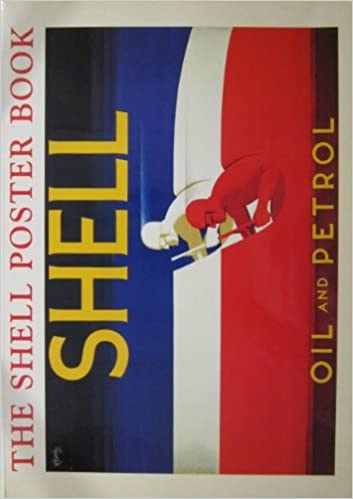 Book The Shell Poster Book