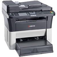 Kyocera FS-1325MFP Imprimante Multifonction laser Couleur 25 ppm