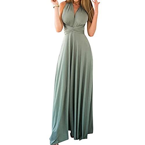 Convertible Infinity Dress: Amazon.com