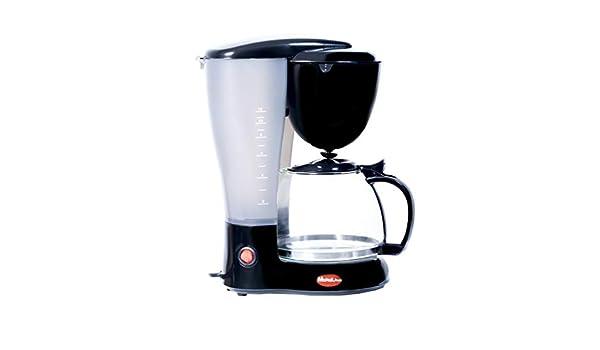 MAXELLPOWER CAFETERA DE Goteo ELECTRICA Cafe Americano Express Extraible 8 10 Tazas 1,2L 800W: Amazon.es: Hogar