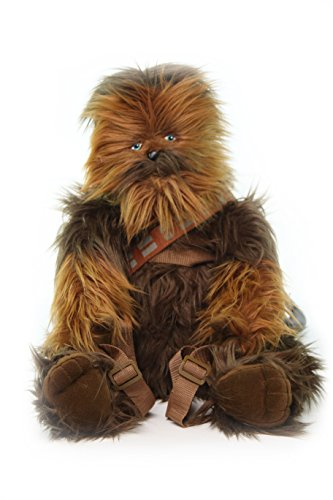 Comic Images Chewbacca Buddies Backpack ()