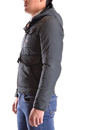 Refrigiwear Homme MCBI254096O Vert Polyester Blouson
