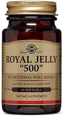 Solgar - Royal Jelly