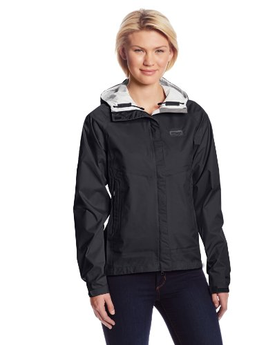 Jacket Research Outdoor Black Women's Horizon Spv8tZxqn