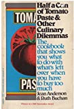 Half a Can of Tomato Paste and Other Culinary Dilemmas, Jean Anderson and Ruth Buchan, 0060908289