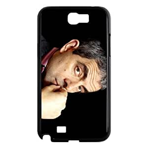 samsung N27100 Black Mr Bean phone case cell phone cases&Gift Holiday&Christmas Gifts NVFL7A8824432