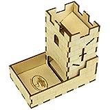 Broken Token Mini Dice Tower Kit