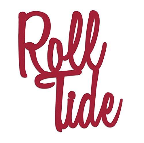 University Of Alabama Online >> Amazon Com Innovative Logo University Of Alabama Roll Tide