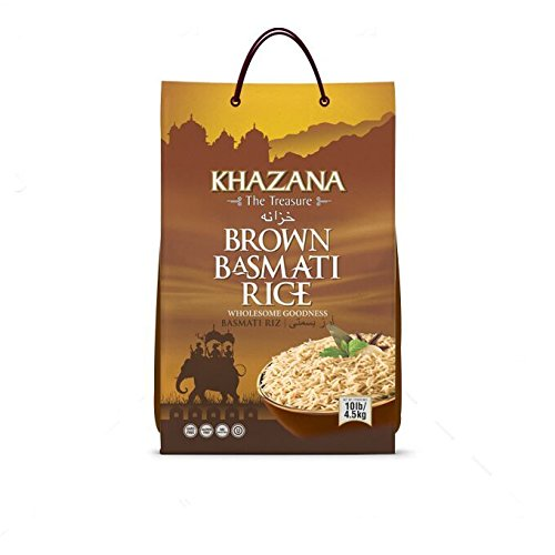 brown basmati rice from india - 6