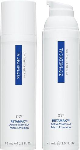 ZO MEDICAL RETAMAX 75 mL/2.5 Fl. Oz.