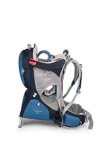 Osprey Packs Poco AG Plus Child Carrier, Seaside Blue