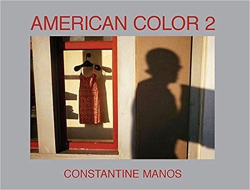 American Color 2 por Constantine Manos epub