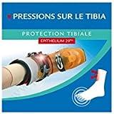 Epitact Protection Tibiale à l'Epithelium 29 par 2