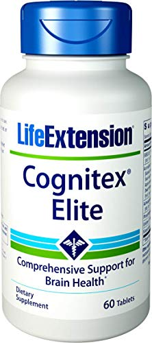 tex Elite (Brain Health Formula), 60 Tabelts ()