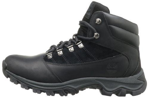 Mid Timberland Boot Men's Black Rangeley rr1UWA