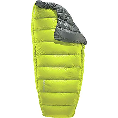 Therm-a-Rest Corus 32-Degree Down Backpacking and Camping Qu