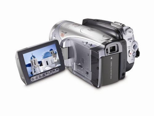 amazon com canon hv20 3mp high definition minidv camcorder with rh amazon com Canon HV20 Sale User ID and Password