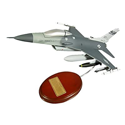 "Mastercraft Collection F-16 Falcon ""SC Ang"" Model Scale:1/49"