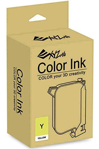 XYZprinting R1NKXXY101G material de impresión 3d Amarillo ...